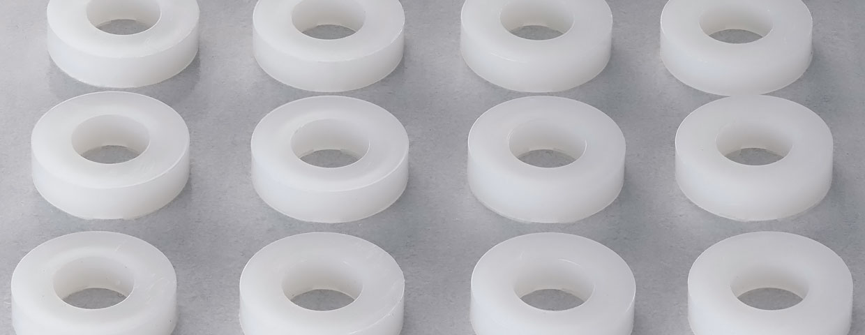 Self-adhesive washers MONTIX® according to customer specifications